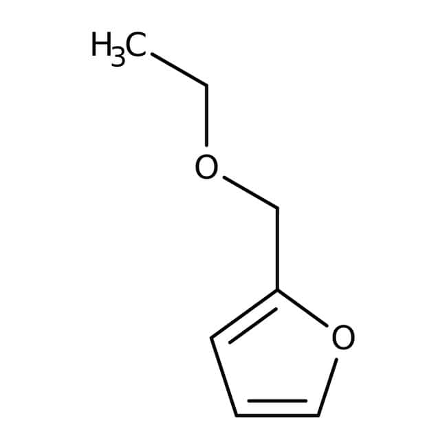 2-(Ethoxymethyl)furan, 98%, ACROS Organics™  2-(Ethoxymethyl)furan, 98%, ACROS Organics™
