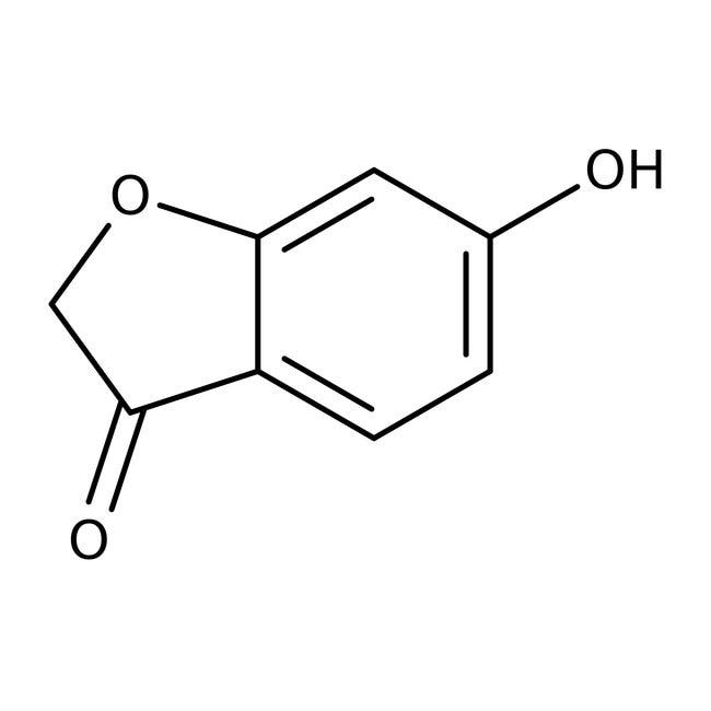 6-Hydroxy-3-coumaranone 97.0+%, TCI America™