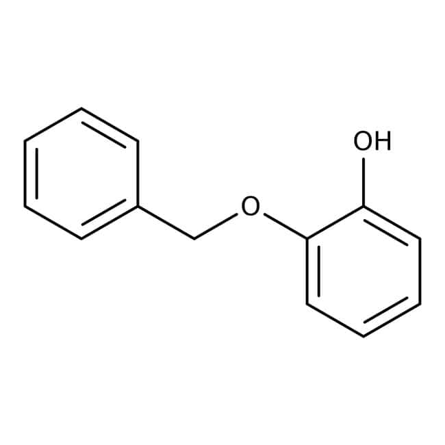 2-(Benzyloxy)phenol, 97%, ACROS Organics™