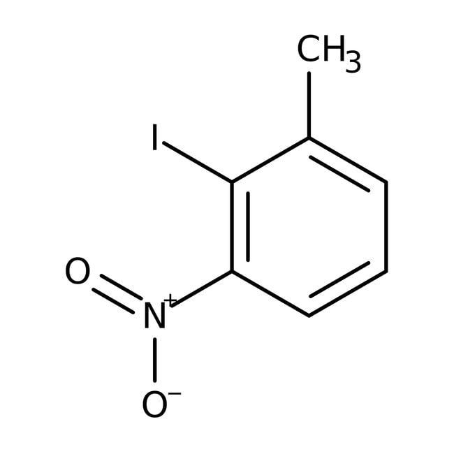 2-Iodo-3-nitrotoluene 98.0+%, TCI America™