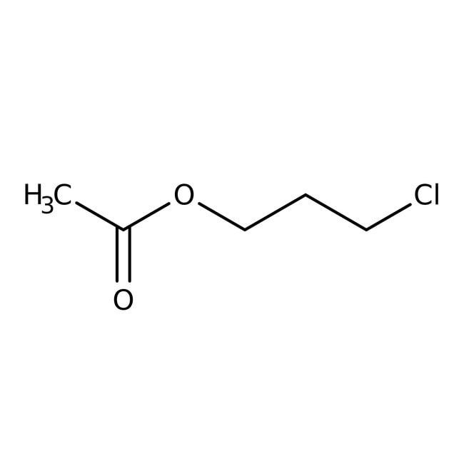 3-Chloropropyl Acetate, Acros Organics