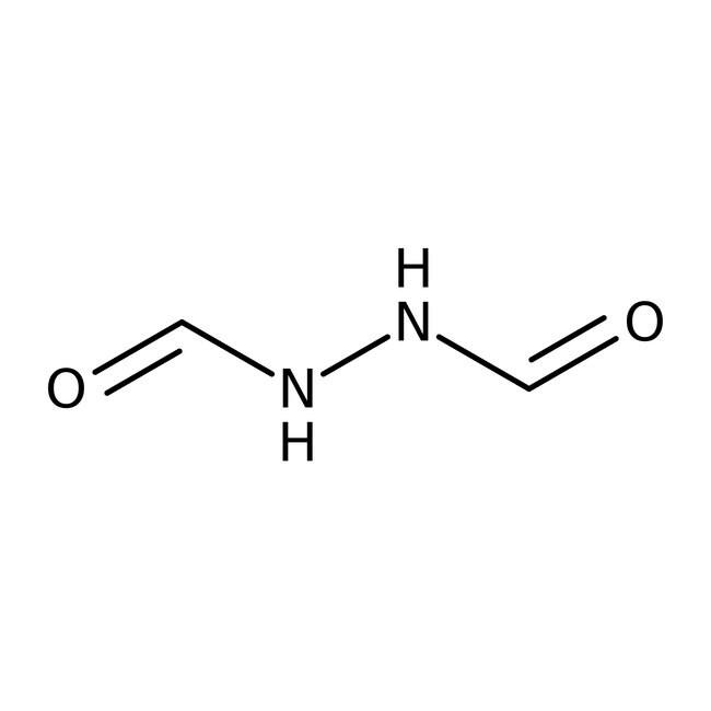 sym-Diformylhydrazine, 97%, ACROS Organics™