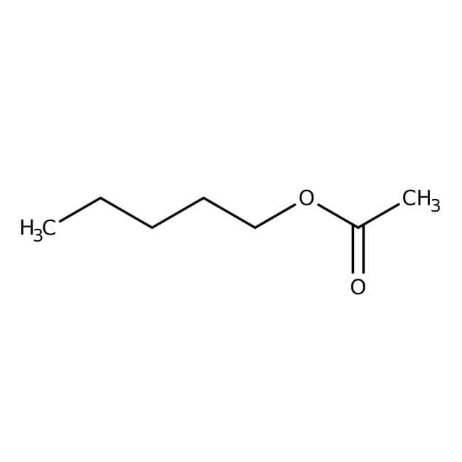 Amyl Acetate, Natural, 95%, Spectrum
