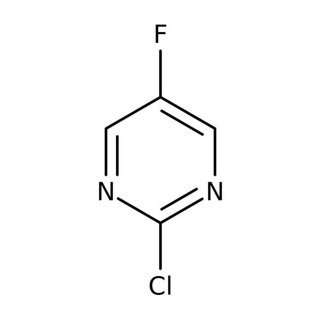 Alfa Aesar™2-Chloro-5-fluoropyrimidine, 97%