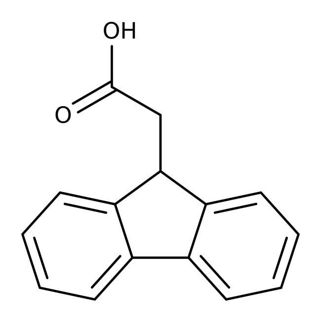 Alfa Aesar  Fluorene-9-acetic acid, 99.5+%
