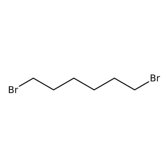 1,6-Dibromohexane, 98%, ACROS Organics™