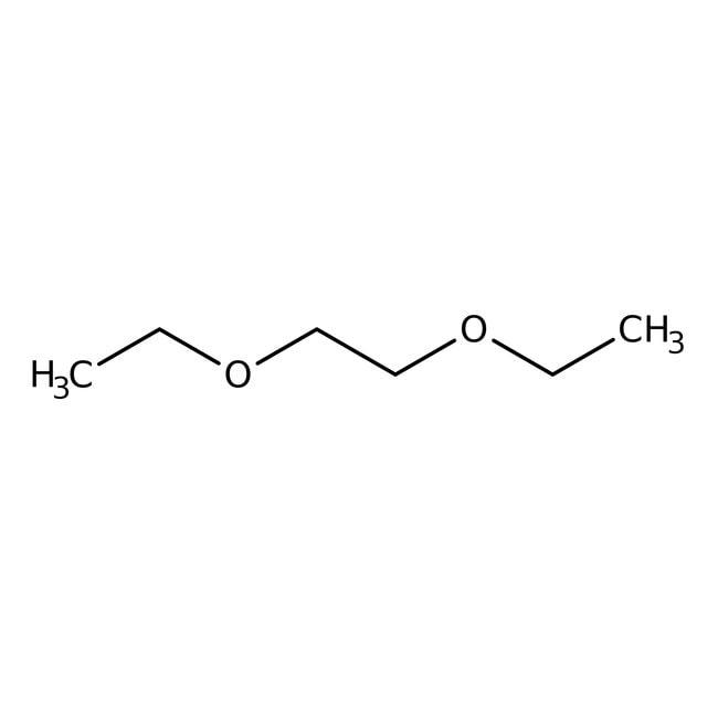 Ethylene glycol diethyl ether, 99%, ACROS Organics