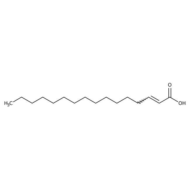 2-Hexadecenoic Acid 98.0 %, TCI America
