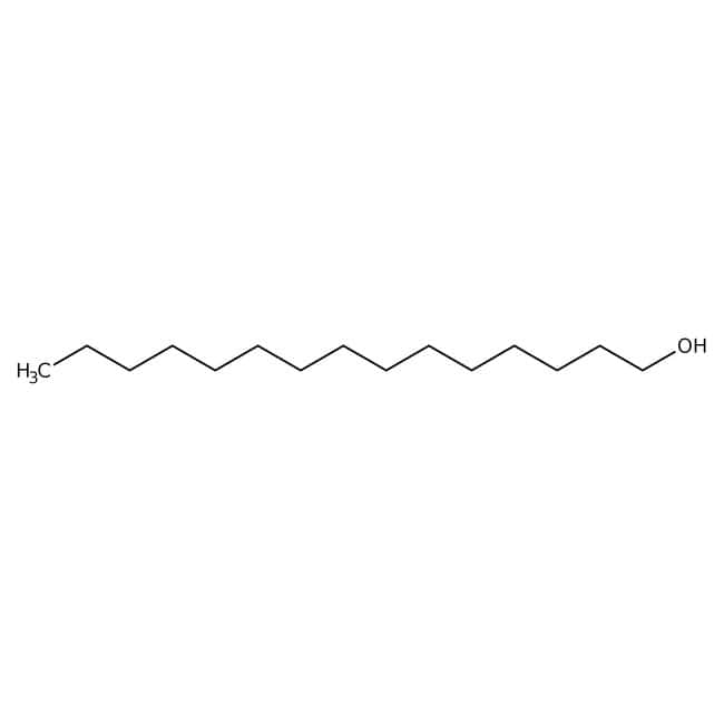 Alfa Aesar™1-Pentadecanol, 99%