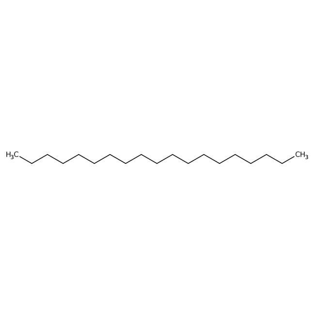 Nonadecan, 99%, ACROS Organics™ 25 g-Glasflasche Nonadecan, 99%, ACROS Organics™