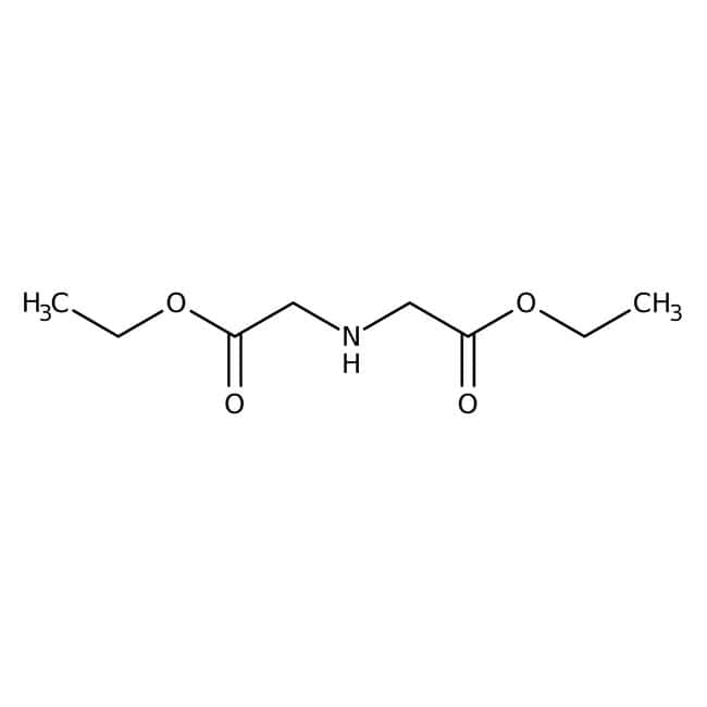 Diethyl Iminodiacetate 98.0+%, TCI America™