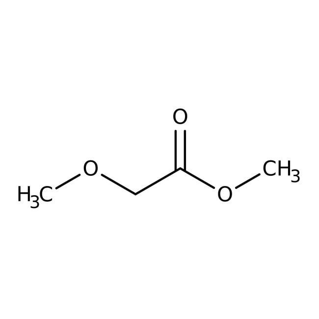 Methyl methoxyacetate, 99%, ACROS Organics™
