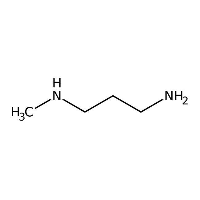 N-Methyl-1,3-diaminopropane 98.0+%, TCI America™