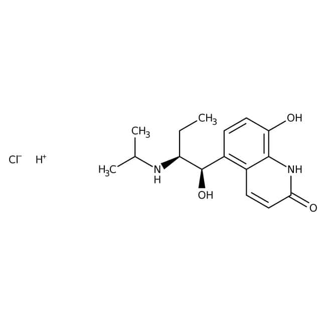 Procaterol hydrochloride, Tocris Bioscience
