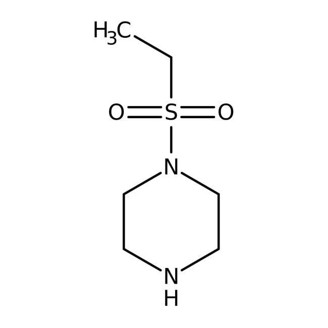 Alfa Aesar™1-(Ethylsulfonyl)piperazine, 97%