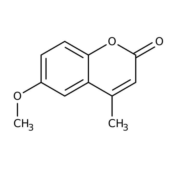 6-Methoxy-4-methylcoumarin 98.0+%, TCI America™