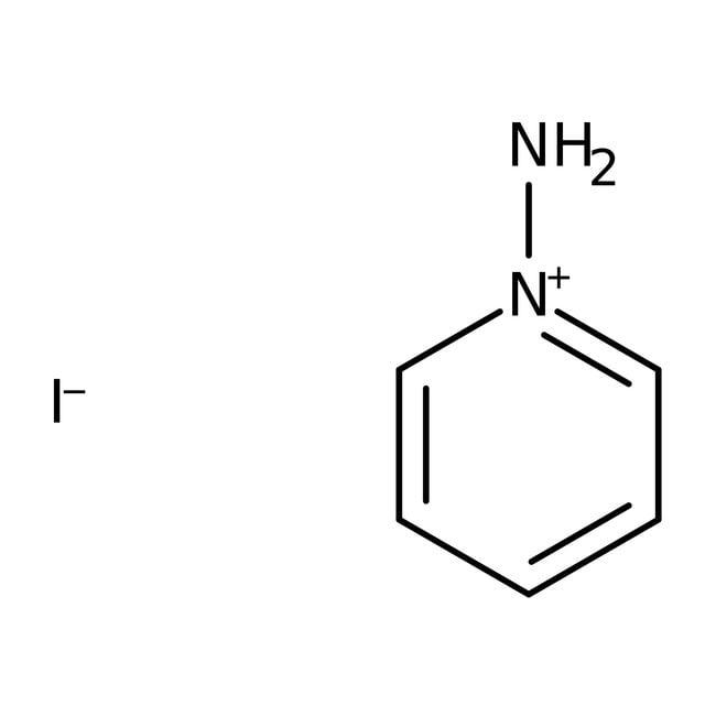 Alfa Aesar 1 Aminopyridinium Iodide 97