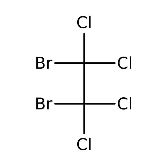 1,2-Dibromotetrachloroethane, 97%, Acros Organics