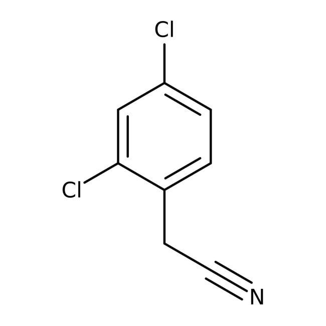 2,4-Dichlorophenylacetonitrile,  99%, ACROS Organics