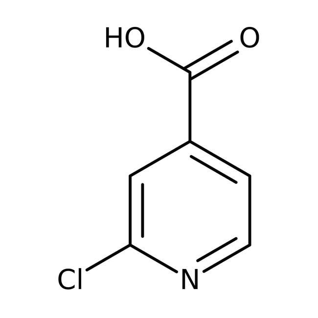 2-chloroisonicotinic acid, 97%, ACROS Organics™