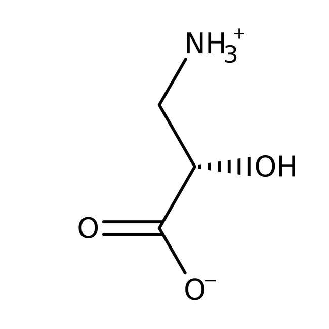 L-Isoserine 98.0+%, TCI America™