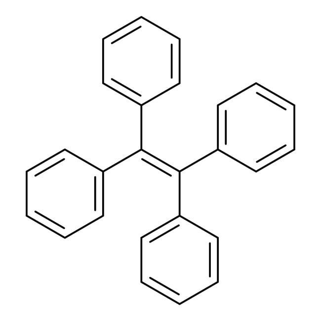 Tetraphenylethylene 98.0+%, TCI America™