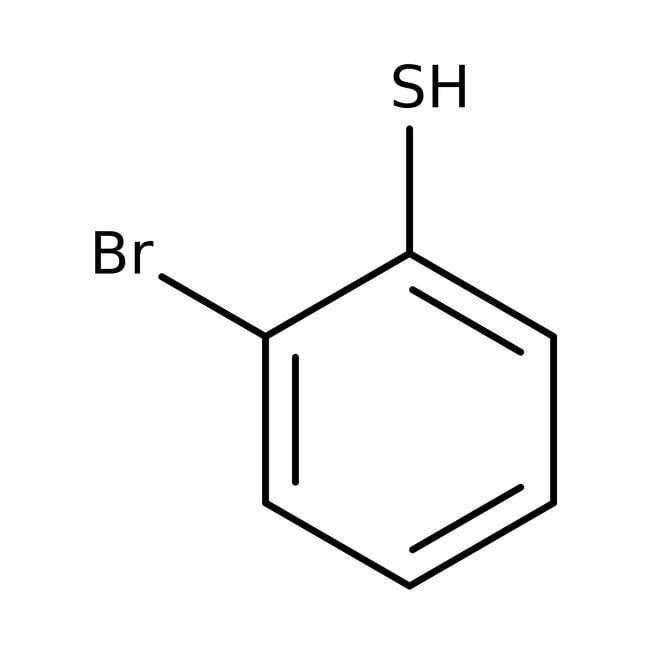 Alfa Aesar  2-Bromothiophenol, 97%