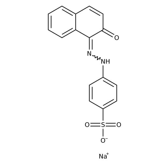 orange II, ACROS Organics™: Hydrazines and derivatives Organonitrogen compounds
