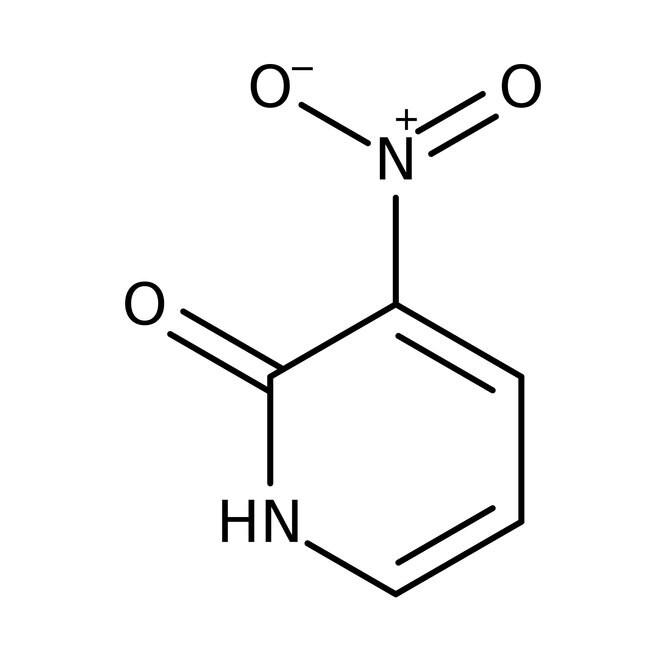 2-Hydroxy-3-nitropyridine 98.0+%, TCI America™