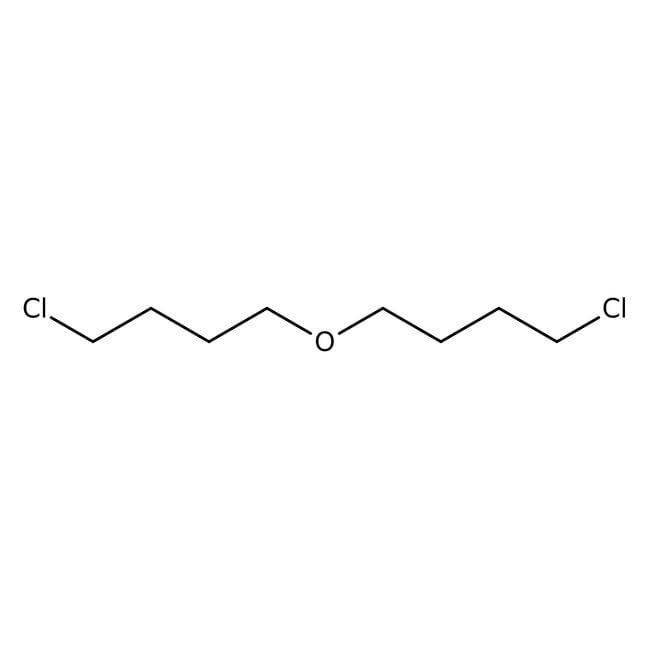Alfa Aesar™Bis(4-chlorbutyl)ether, 99% 25g Alfa Aesar™Bis(4-chlorbutyl)ether, 99%