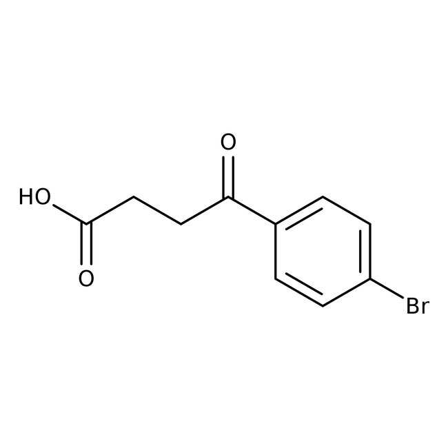 3-(4-Bromobenzoyl)propionic acid, 97%, ACROS Organics