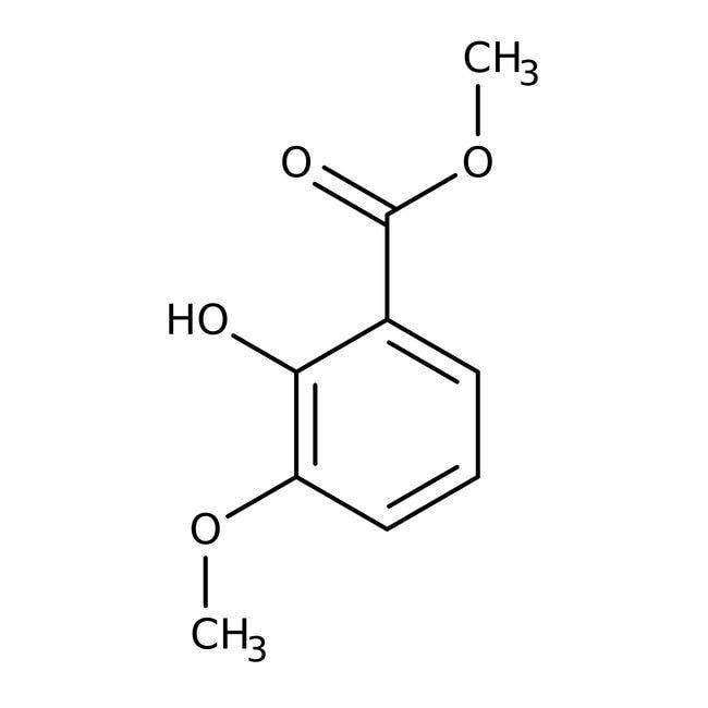 Methyl 3-Methoxysalicylate 98.0+%, TCI America™