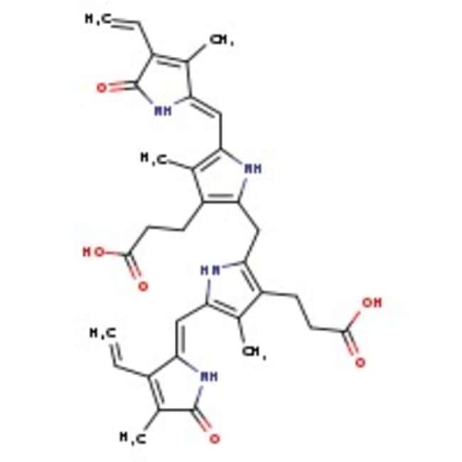 Bilirubin, 99%, ACROS Organics