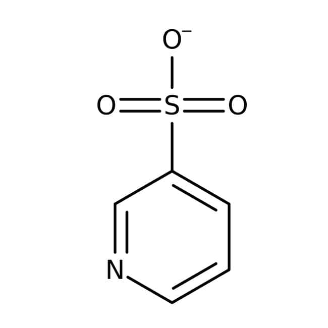 Alfa Aesar™Pyridine-3-sulfonic acid, 98+% 500g Alfa Aesar™Pyridine-3-sulfonic acid, 98+%