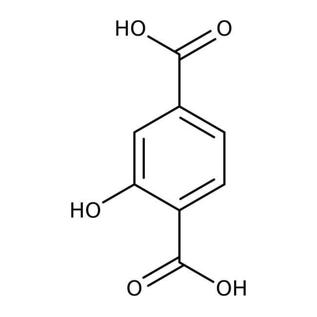 2-Hydroxyterephthalic Acid 98.0+%, TCI America™