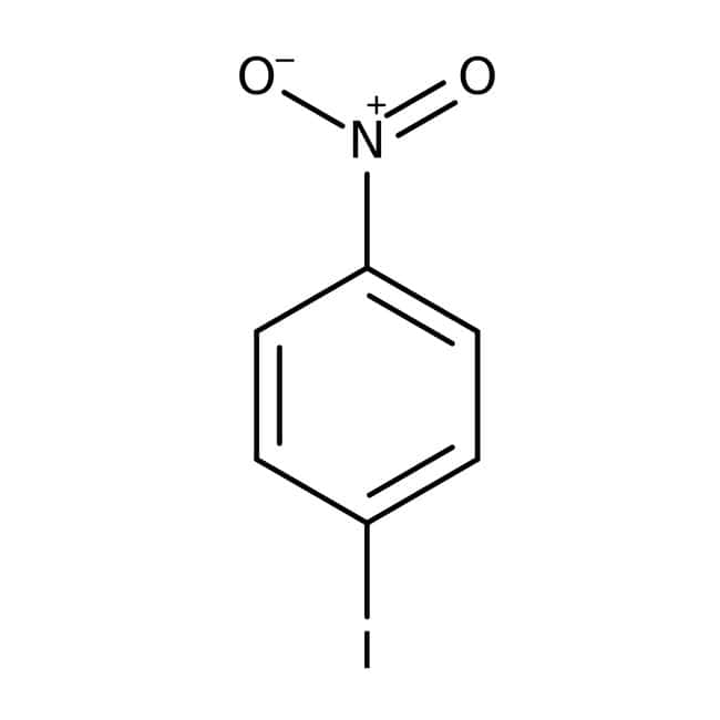 1-Iodo-4-nitrobenzene, 99%, Acros Organics