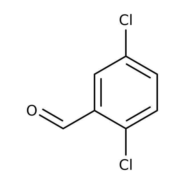 2,5-Dichlorobenzaldehyde, 98%, ACROS Organics