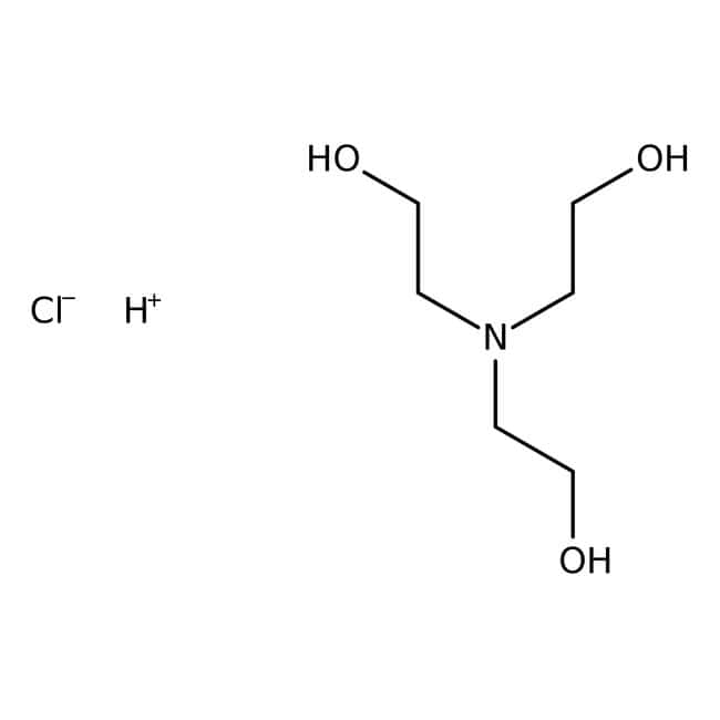 Alfa Aesar  Triethanolamine hydrochloride, 99+%