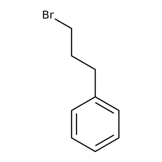 1-Bromo-3-phenylpropane, 98%, ACROS Organics™