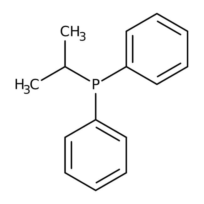 Isopropyldiphenylphosphine 97.0+%, TCI America™