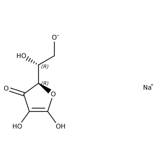 Sodium Isoascorbate Monohydrate 98.0+%, TCI America™