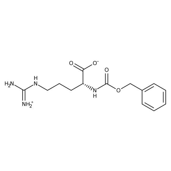 Nalpha-Carbobenzoxy-D-arginine 98.0+%, TCI America™