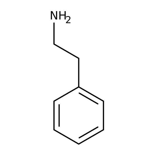 Phenethylamine, 99%, ACROS Organics™