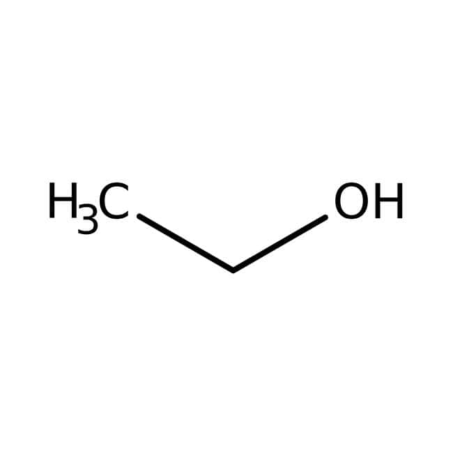 Ethanol, Absolute (200 Proof), Molecular Biology Grade, Fisher BioReagents™ <img src=