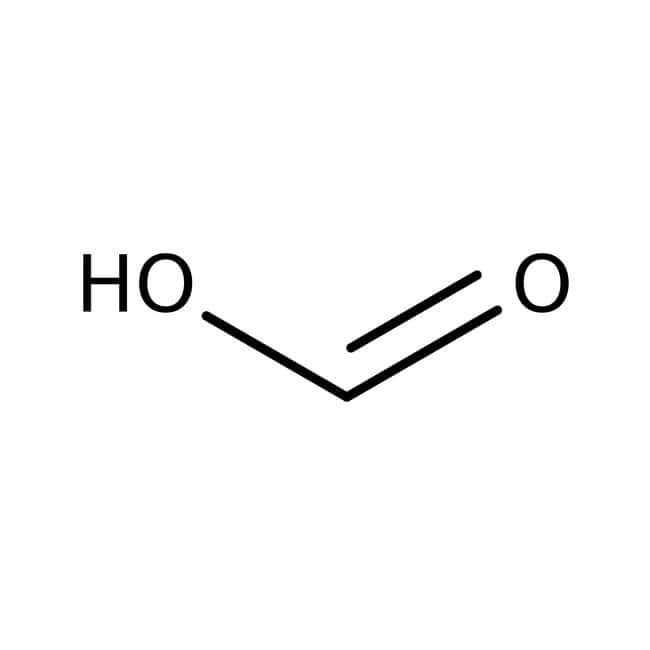 Formic Acid, 98-100%, Certified AR for Analysis, Fisher Chemical™: Carboxylic acids and derivatives Organic acids and derivatives