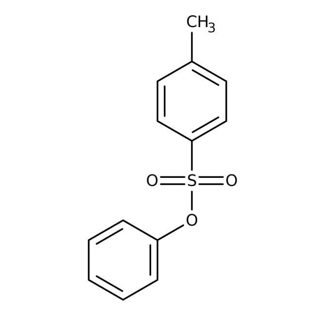 Phenyl tosylate, 98%, ACROS Organics