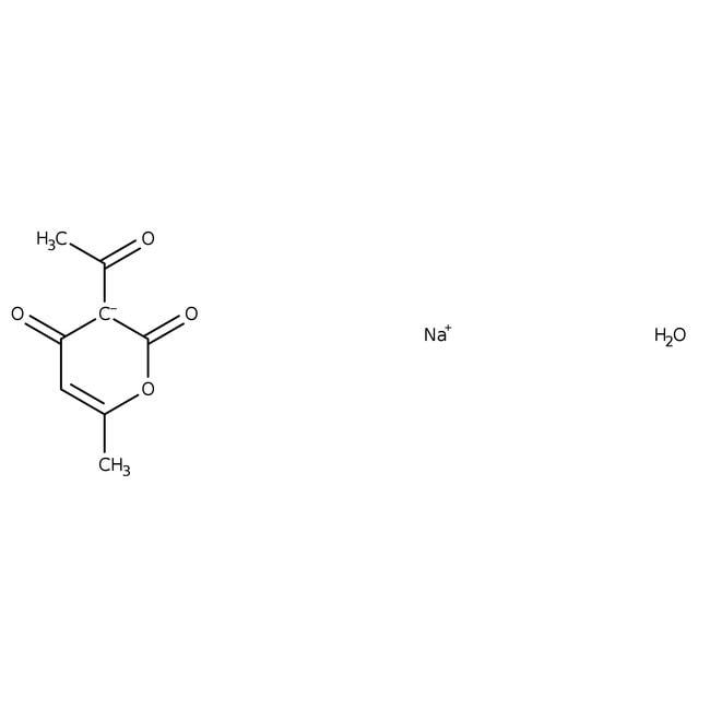 Sodium Dehydroacetate, 98-100.5%, Spectrum