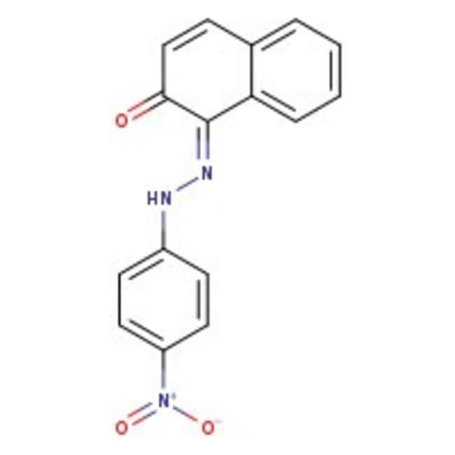 Alfa Aesar™1-(4-Nitrophenylazo)-2-naphthol 100g Alfa Aesar™1-(4-Nitrophenylazo)-2-naphthol