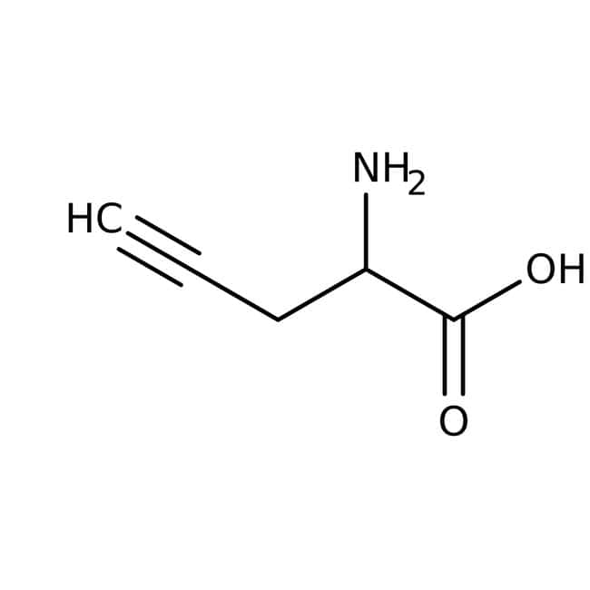DL-Propargylglycine, 98%, ACROS Organics™