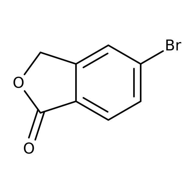 5-Bromophthalide, 98%, ACROS Organics